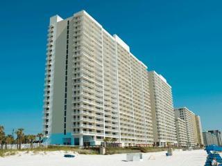 Oceanfront Studio in Majestic Beach Resort - Panama City Beach vacation rentals