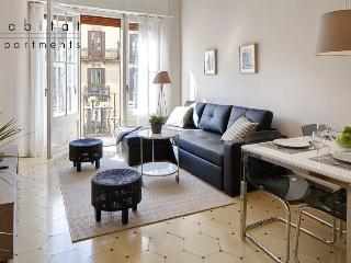 Habitat Apartments - Bailén Balcony apartment - Barcelona vacation rentals