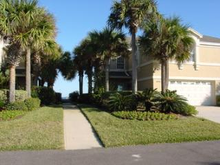 Beachfront in Summer Beach - Sea Watch - Fernandina Beach vacation rentals