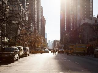 High Line Park - New York City vacation rentals