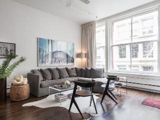 Hundred Acres Loft II - New York City vacation rentals