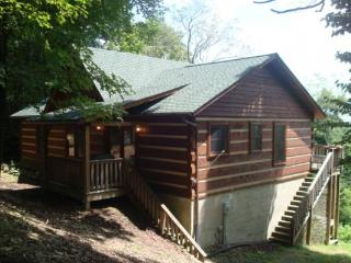 A Walk in the Clouds - Blowing Rock vacation rentals