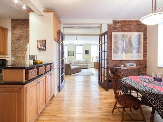 Tompkins Park East - New York City vacation rentals