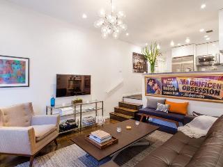 Washington Park South - New York City vacation rentals