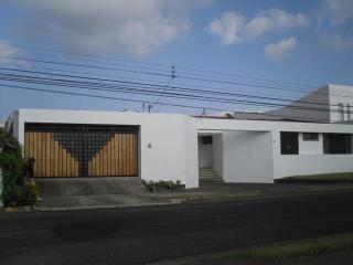 Huge House to rent-for commercial or living purposes - Curridabat vacation rentals