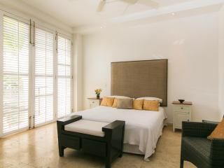 Nice 1 Bedroom in a Luxurious Home in the Heart of Old Town - Cartagena vacation rentals
