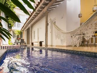 Incredible 5 Bedroom House in Old Town - Cartagena vacation rentals