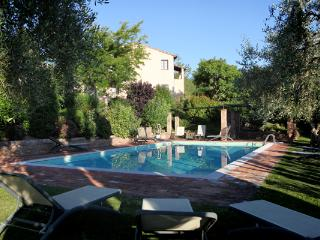 Comfortable 8 bedroom Villa in Forcoli - Forcoli vacation rentals