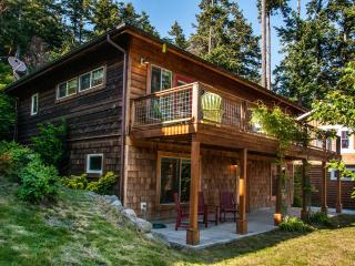 Beautiful Family-Friendly, Ocean View in Eastsound - Orcas Island vacation rentals