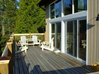 Muskoka, Hidden Valley 4 season chalet - Muskoka vacation rentals