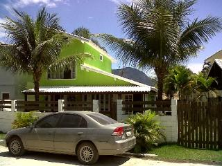 House in Rio nearby virgin white sand beaches - State of Rio de Janeiro vacation rentals