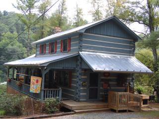 Cozy House with Deck and Satellite Or Cable TV - Fleetwood vacation rentals