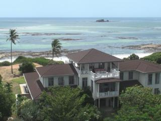 Heavenly House, spectacular beachfront in Watamu - Kenya vacation rentals
