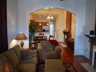 Historic Algiers Point Neighborhood With Ferry To - New Orleans vacation rentals