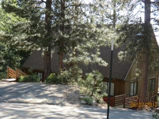 Inside Yosemite Nationa Park - Cozy Cub - Yosemite National Park vacation rentals