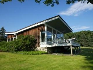 Naskeag House - New! - Brooklin vacation rentals