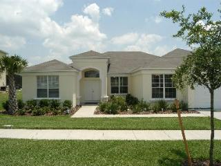 Luxurious executive 6 bedroom Emerald Island - Kissimmee vacation rentals