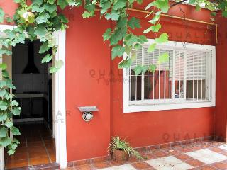 Lovely apartment in Dragones and Echeverria st, Belgrano (172BE) - Buenos Aires vacation rentals