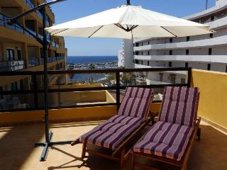 Beautiful apartment with pool in golf del sur - Golf del Sur vacation rentals