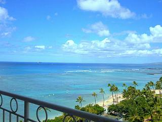 Waikiki Shore 1315 - 'Ikena Nui II (Big View II) - Honolulu vacation rentals