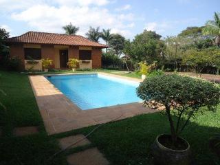 Casa de Campo com piscina em Arujá - condomínio fechado - State of Sao Paulo vacation rentals