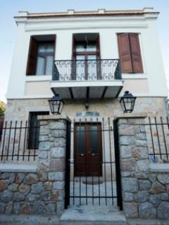 VIEW - Traditional  Appartment - 2 - Vessa - rentals
