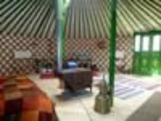 Ardnamurchan Yurt - - Argyll & Stirling vacation rentals