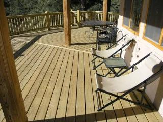 Mountain Valley View - Ruidoso vacation rentals