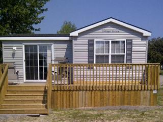 2 New Cottages on East Lake resort near Sandbanks - Ontario vacation rentals