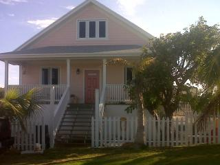 Cute, Quaint & Safe - Take 'ya' Time Cottage - Eleuthera vacation rentals