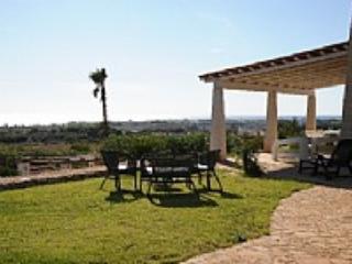 Villa Cettina - Torre Pali vacation rentals