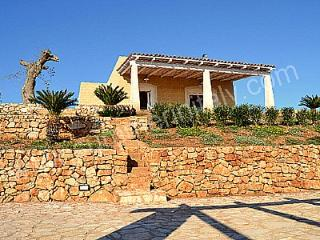 Bright House with Deck and Internet Access - Torre Pali vacation rentals