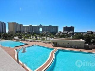 Ariel Dunes #809-2BR/2BA  Book your summer vacation with us! - Miramar Beach vacation rentals