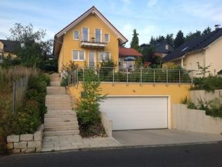 Vacation Apartment in Kelkheim - 344 sqft, modern, quiet, cozy (# 5044) - Eppenhain vacation rentals