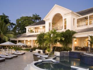 Cove Spring House at The Garden, Barbados - Oceanfront, Secluded White Sandy Beach, Pool - The Garden vacation rentals