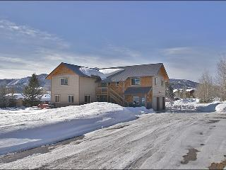 Beautifully Renovated Private Home - Two Brand New Fully Equipped Kitchens (3511) - Steamboat Springs vacation rentals