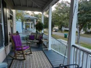 Urchin Along Cottage - Beaufort vacation rentals