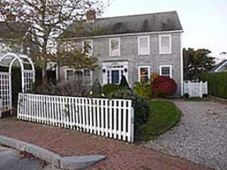 5 bedroom House with Internet Access in Nantucket - Nantucket vacation rentals