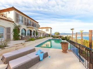 Modern style Villa, St-Tropez, 8 people - Saint-Tropez vacation rentals