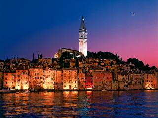 studio apartment - Rovinj vacation rentals