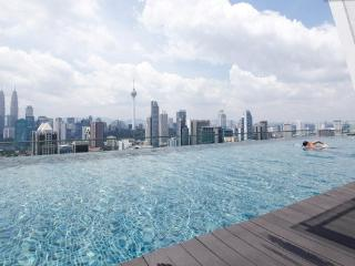Family Suite in KL City - Sleeps 4 - Kuala Lumpur vacation rentals