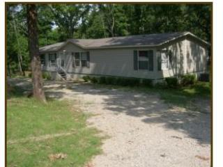 Just like Home Lake Texoma near Alberta Creek - Kingston vacation rentals