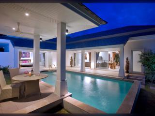 Luxurious Private Villa in Choeng Mon - Bophut vacation rentals