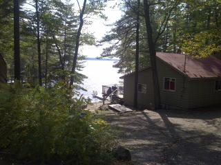 Lake Muskoka Getaway - Bracebridge vacation rentals
