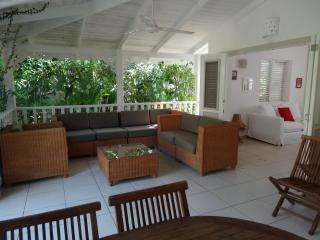 Beautiful villa, 6 people, 200m of the beach - Las Terrenas vacation rentals