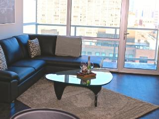Luxurious Condo Balcony View and Pool - Chicago vacation rentals
