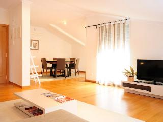 Luxury 3 Bed Room Apartment with terrace - Lisbon vacation rentals