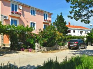 Apartments ANA, Croatia, Island KRK-NINA CESTA DOL - Risika vacation rentals