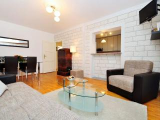 Central apartment Split - cool location - Split vacation rentals