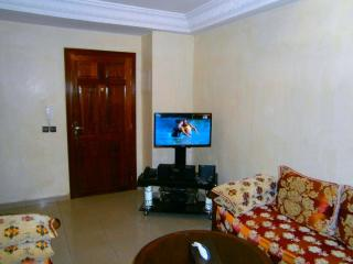 Wonderful Condo with Internet Access and A/C - Marrakech vacation rentals
